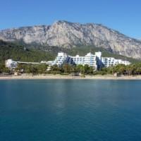Rixos Sungate Hotel in Beldibi (Turkey)